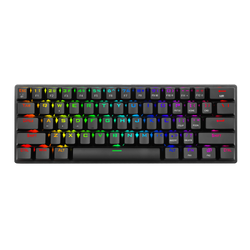 T-DAGGER VERDE T-TGK317 Mechanical GAMING KEYBOARD