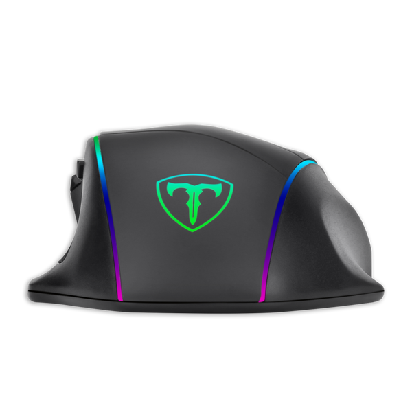 T-DAGGER Roadmaster T-TGM307 RGB Backlighting Gaming Mouse