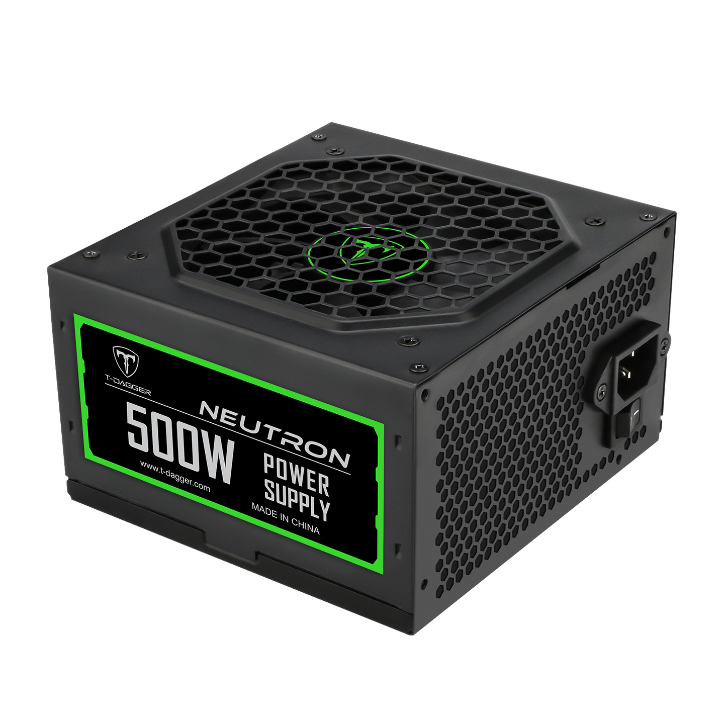 T-DAGGER T-TPS200 500W Power Supply