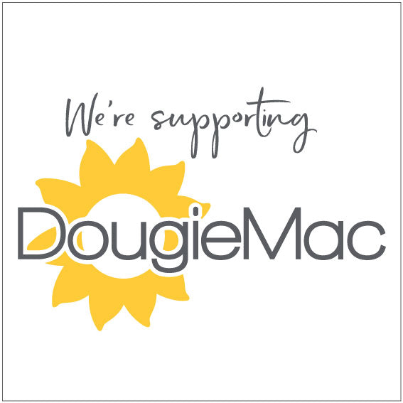FCT support Dougie Mac