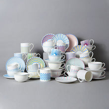 Jo Deakin China