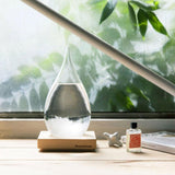 Storm Glass Weather Predictor