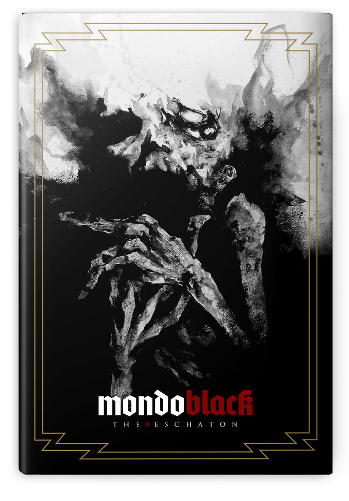 Mondo Black, The Eschaton