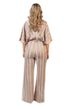 BLONDIE JUMPSUIT