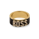BOSS Statement Ring