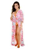 MIAMI ROBE COVER UP