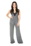 SUNSPOT JUMPSUIT