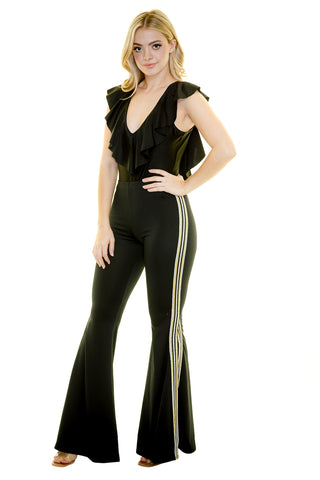 THE GRACE FLARE PANT