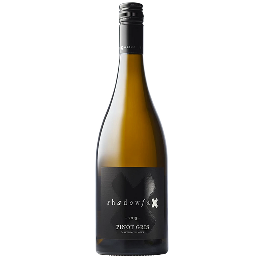 Shadowfax Little Hampton Pinot Gris 2018