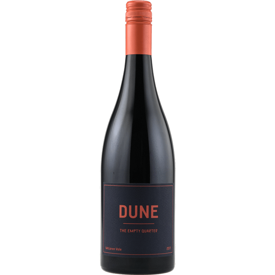 Dune The Empty Quarter Red Blend 2018