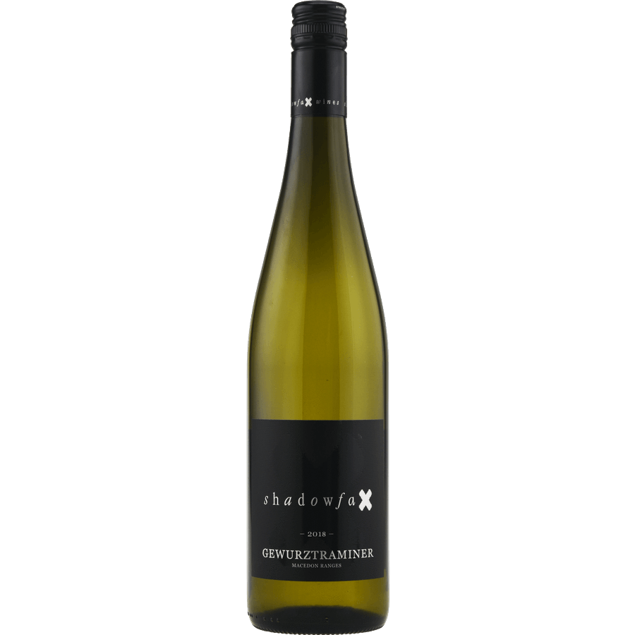 Shadowfax Macedon Ranges Gewürztraminer 2018