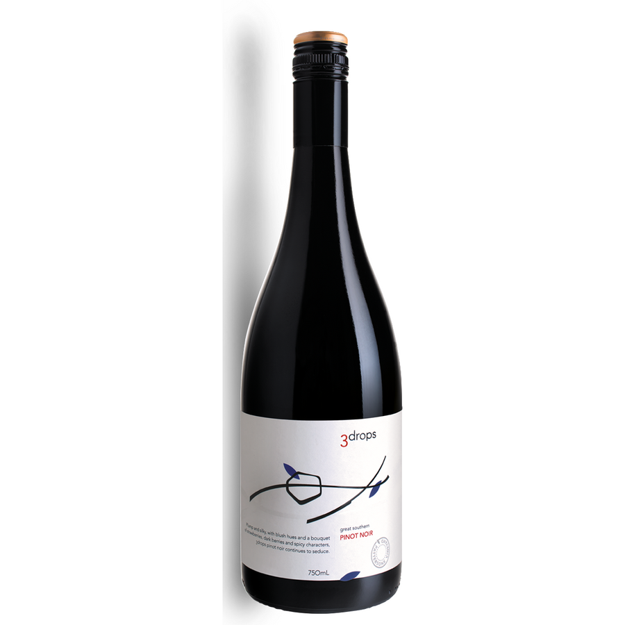 3 Drops Great Southern Pinot Noir 2019
