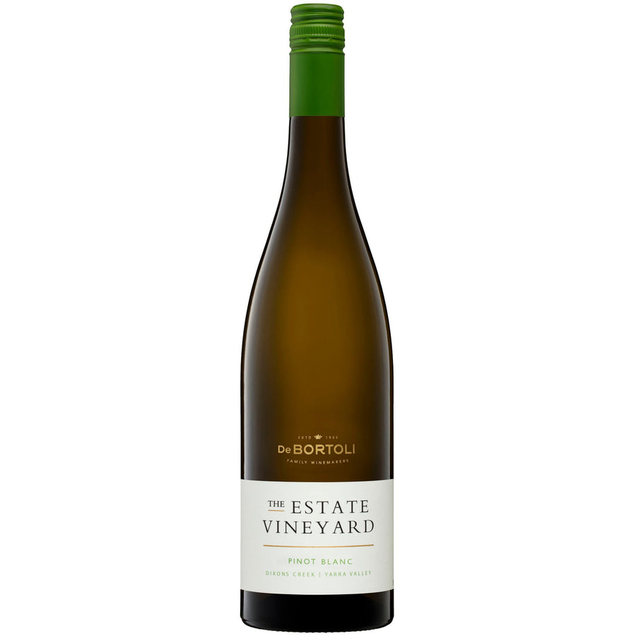 De Bortoli The Estate Vineyard Yarra Valley Pinot Blanc 2018