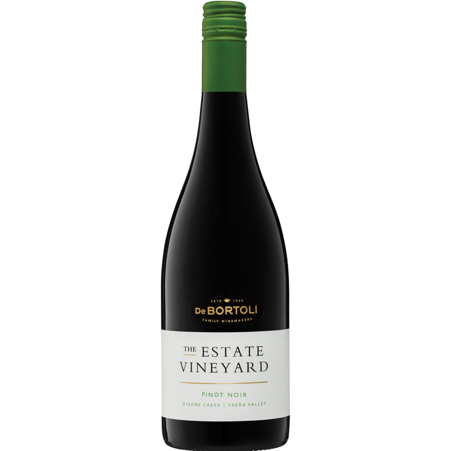 De Bortoli Estate Vineyard Pinot Noir 2019