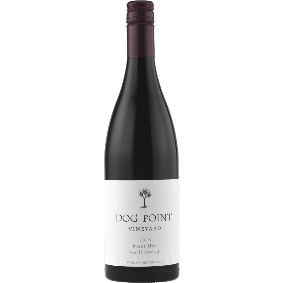 Dog Point Marlborough Pinot Noir 2018