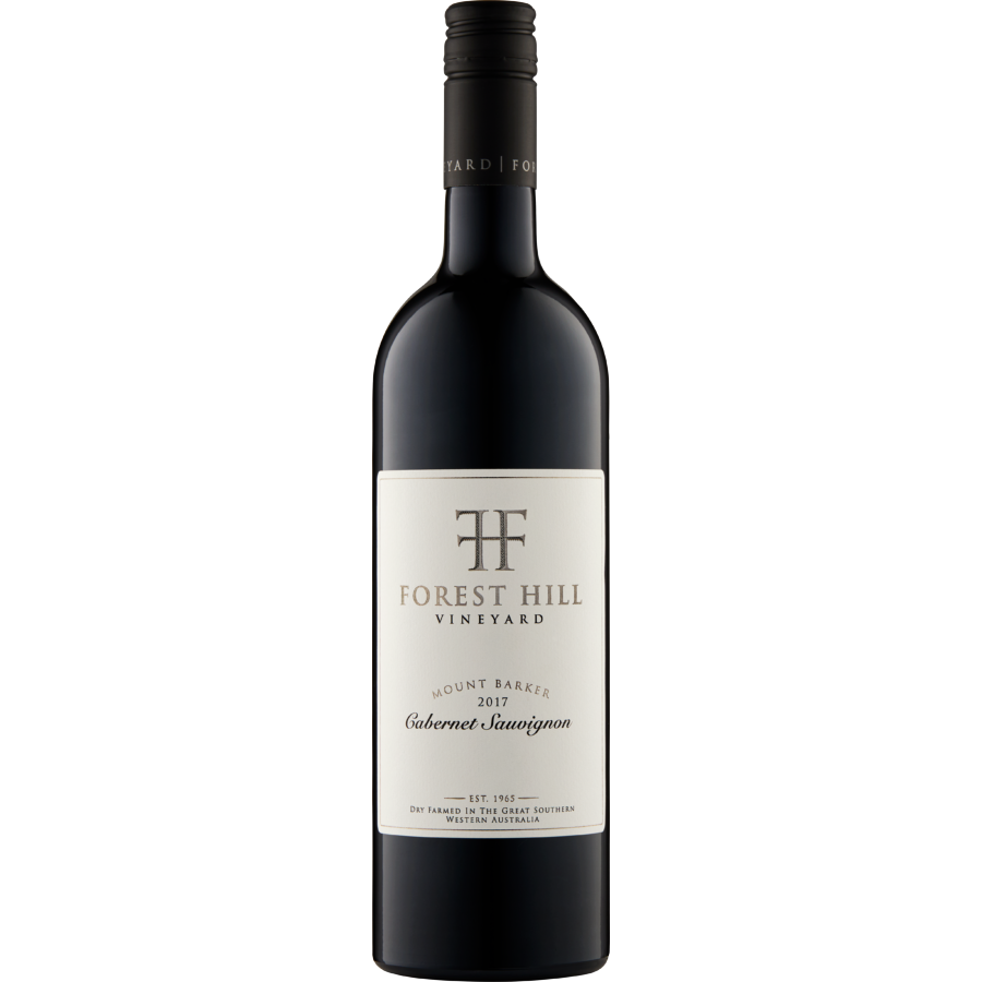 Forest Hill Estate Cabernet Sauvignon 2017
