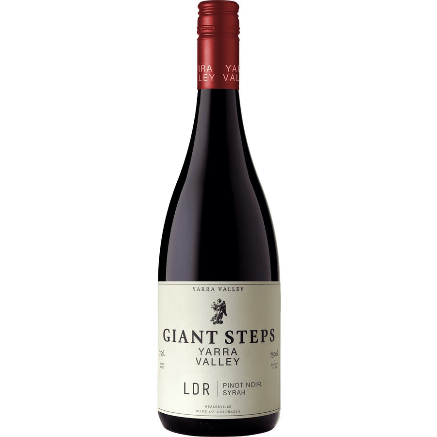 Giant Steps Yarra Valley LDR Pinot Noir Syrah 2018