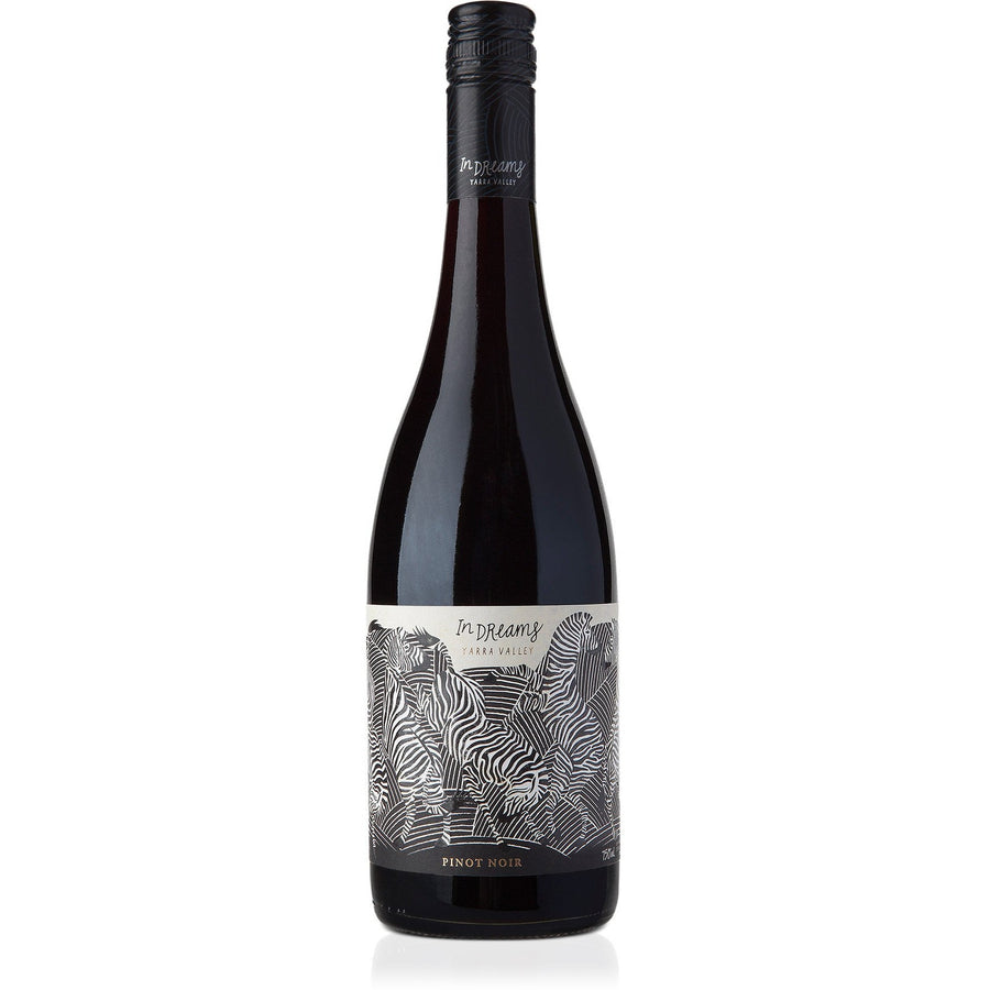 In Dreams Yarra Valley Pinot Noir 2017