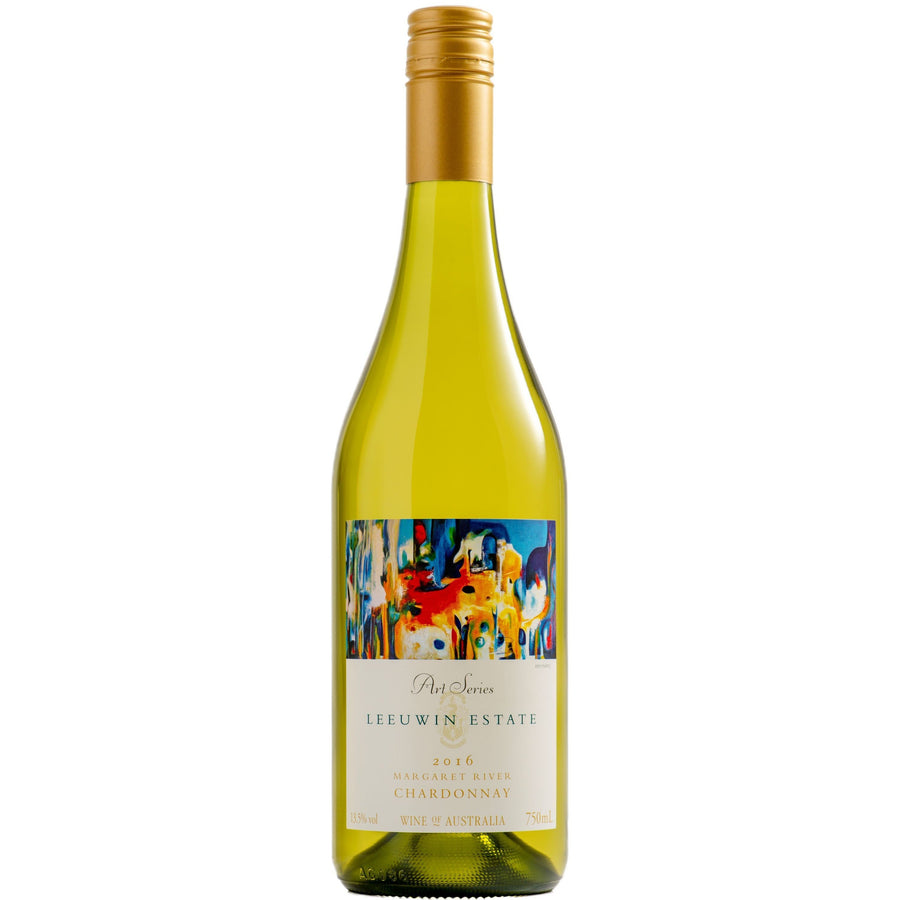 Leeuwin Estate Art Series Chardonnay 2016