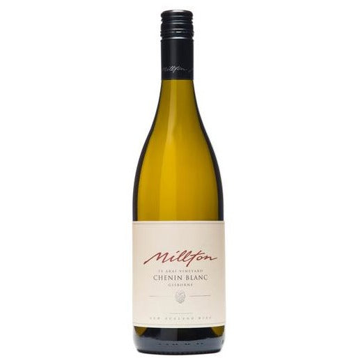 Millton Vineyards Te Arai Vineyard Chenin Blanc 2016