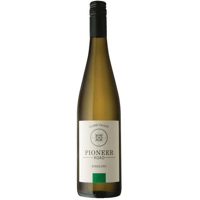 Pioneer Road Clare Valley Riesling 2017