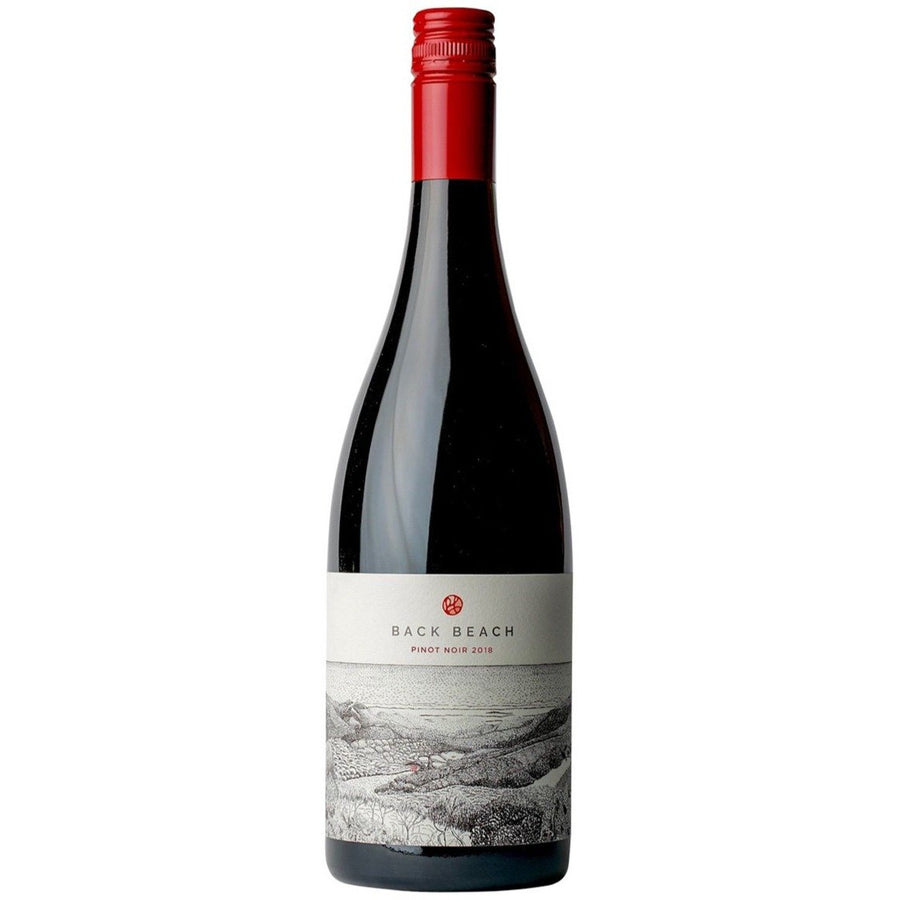Portsea Estate Back Beach Pinot Noir 2018