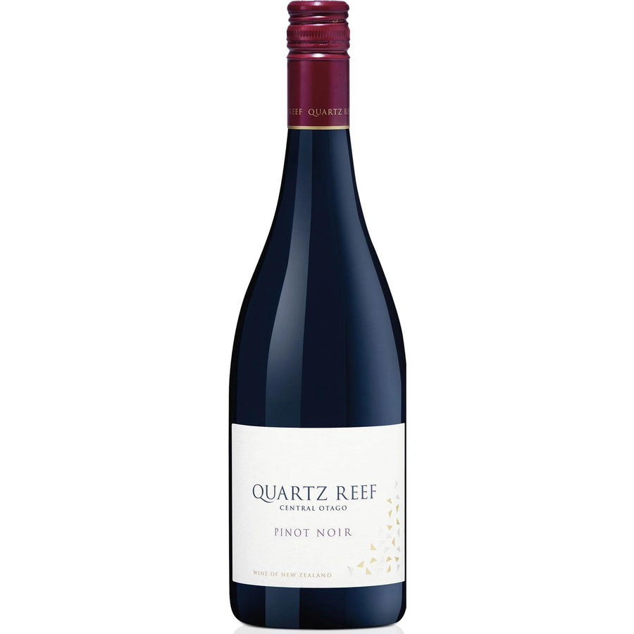 Quartz Reef Central Otago Pinot Noir 2016