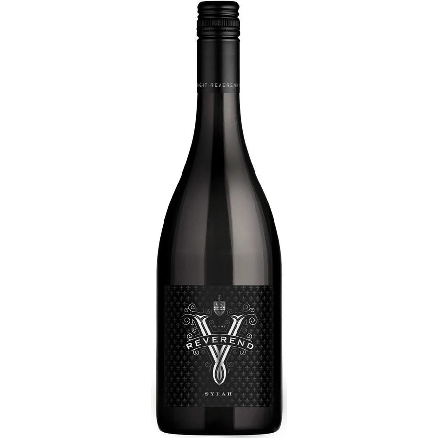 Right Reverend V Mount Barker Syrah 2017