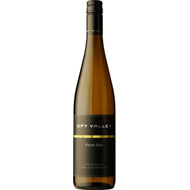 Spy Valley Marlborough Pinot Gris 2017