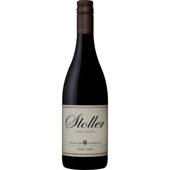 Stoller Family Vineyards Dundee Hills Pinot Noir 2016