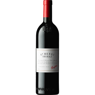 Penfolds St Henri Shiraz 2015 w/ Gift Box