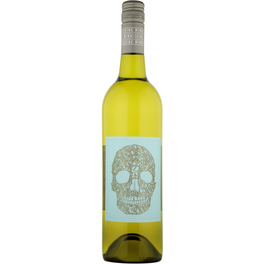 VineMind Clare Valley Vermentino 2017