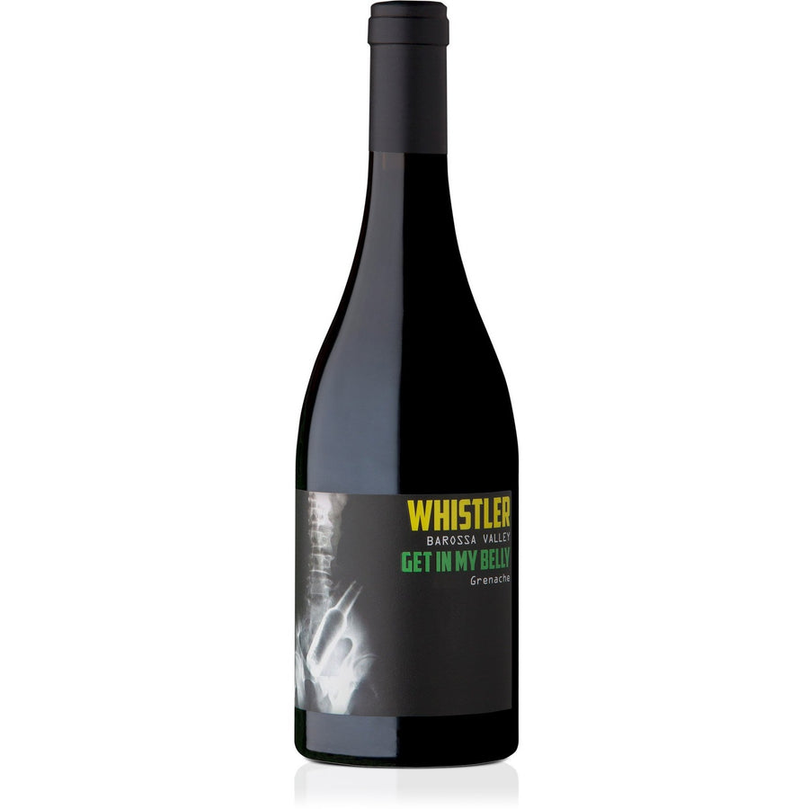 Whistler Get In My Belly Barossa Valley Grenache 2018