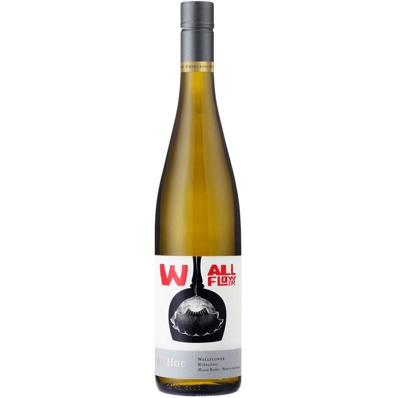 Ad Hoc Wallflower Great Southern Riesling 2017