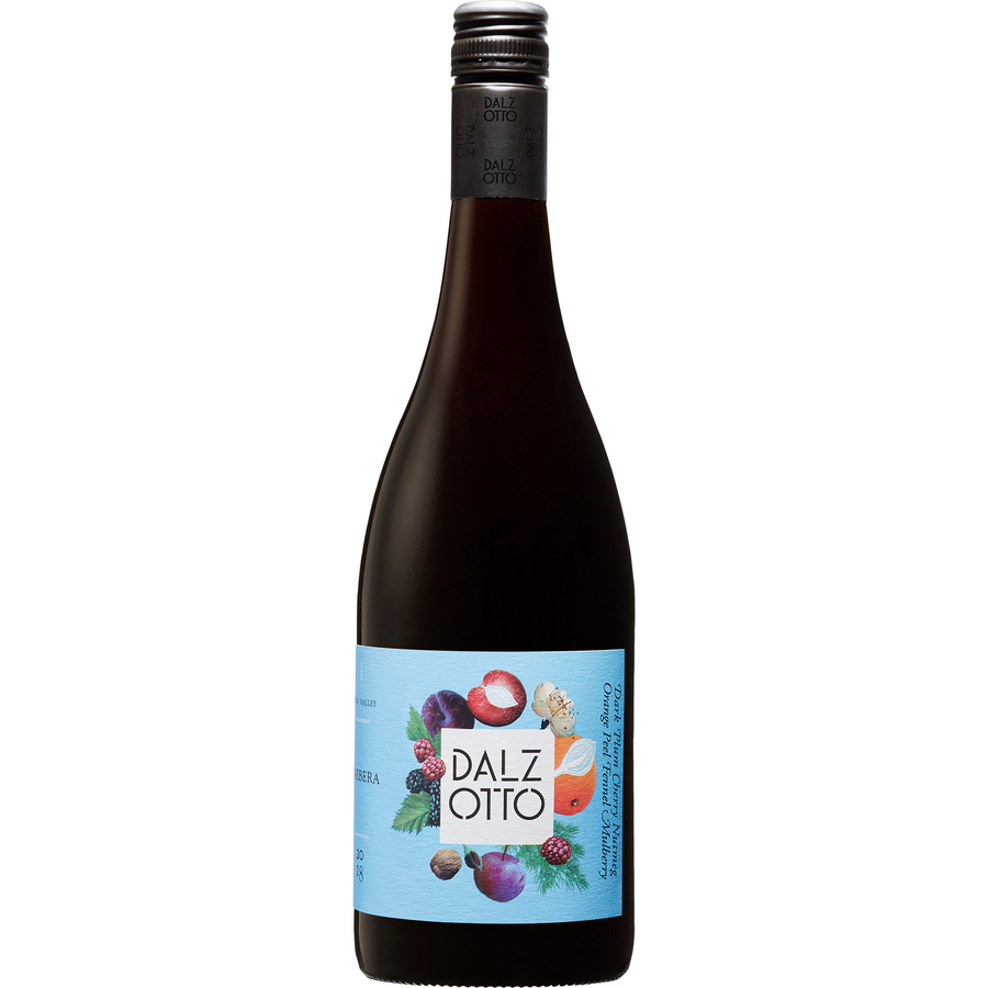 Dal Zotto King Valley Barbera 2018