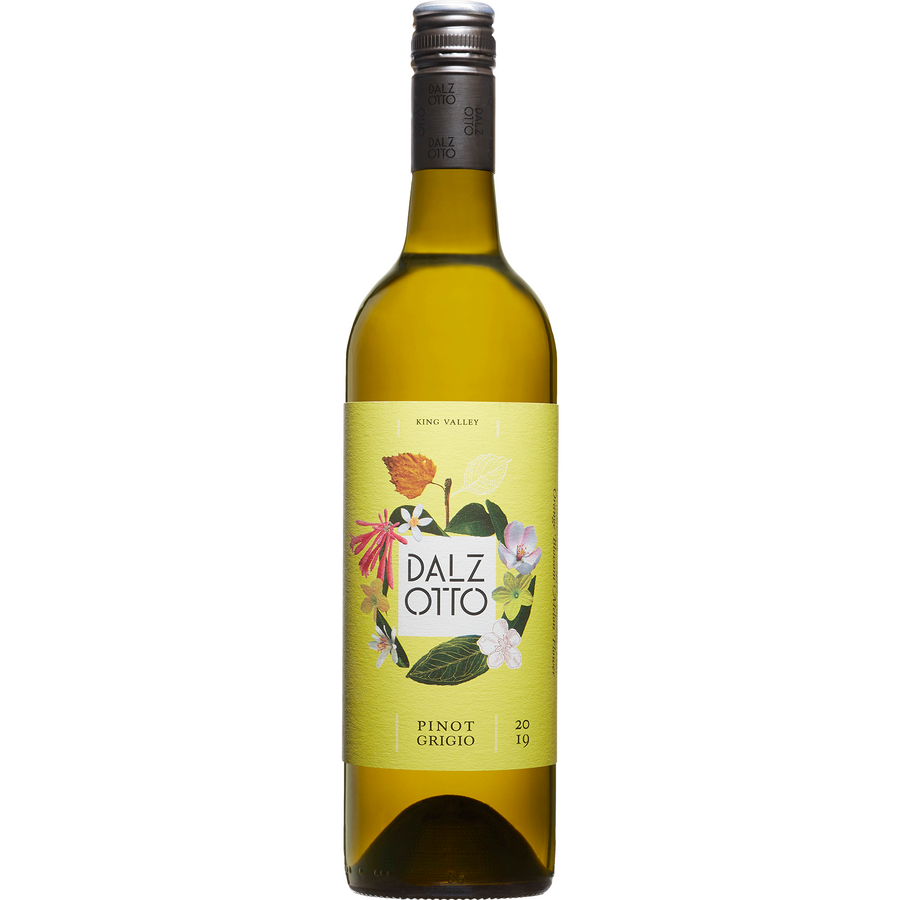 Dal Zotto King Valley Pinot Grigio 2019