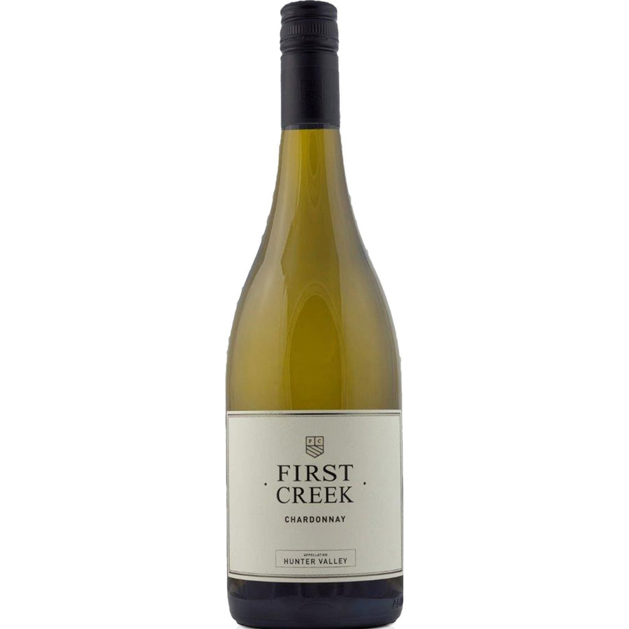 First Creek Hunter Valley Chardonnay 2017