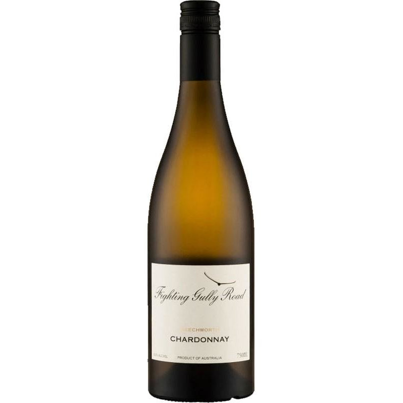 Fighting Gully Road Beechworth Chardonnay 2018