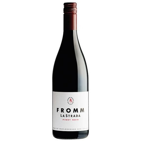 Fromm La Strada Martinborough Pinot Noir 2016