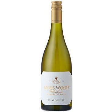 Moss Wood Margaret River Chardonnay 2017