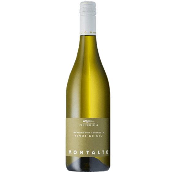 Montalto Pennon Hill Pinot Gris 2019