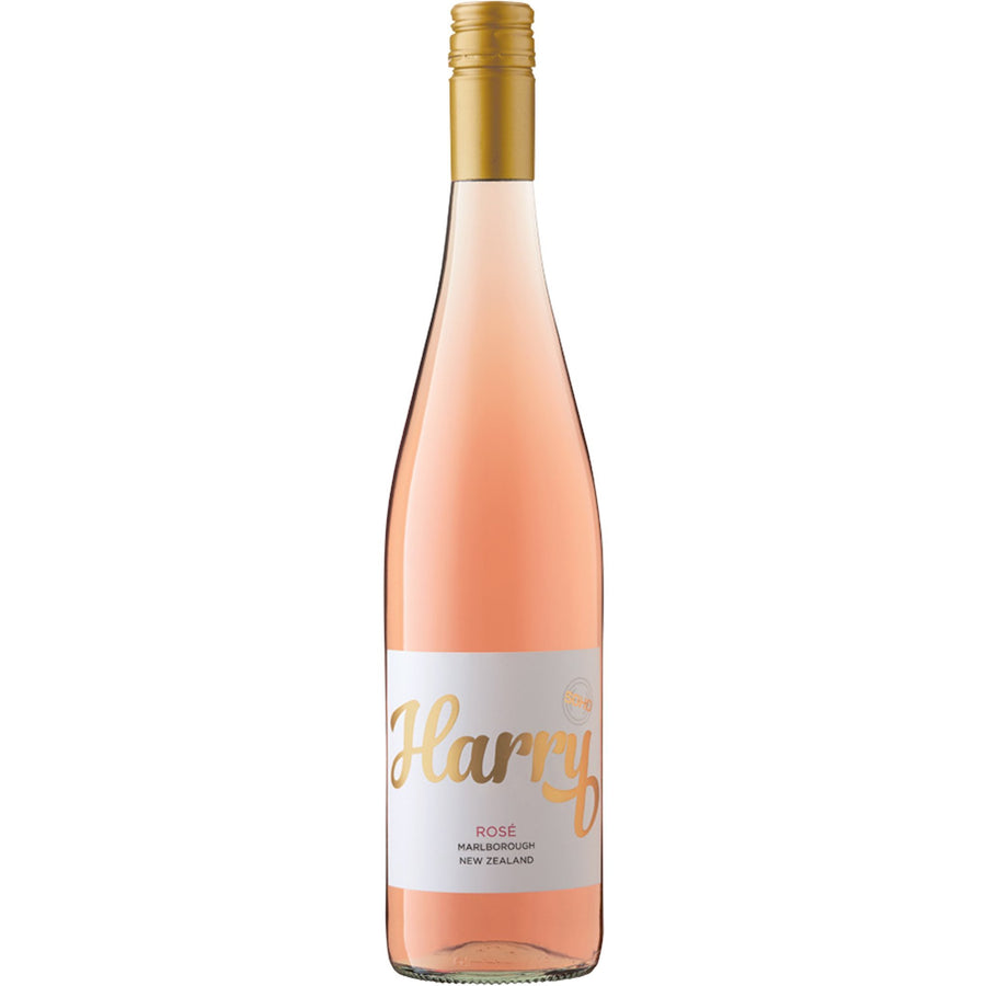 SOHO Harry Marlborough Rosé 2018