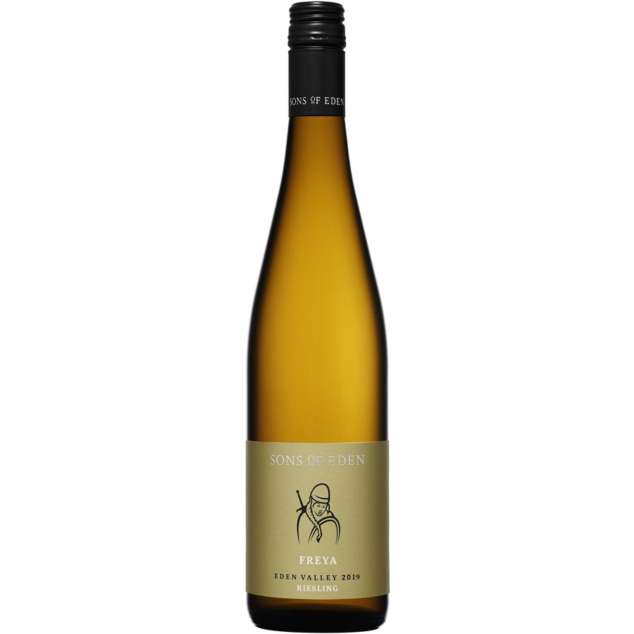 Sons of Eden Freya Eden Valley Riesling 2019