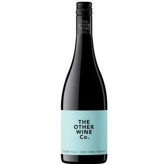 The Other Wine Co. Shiraz Pinot Noir 2019