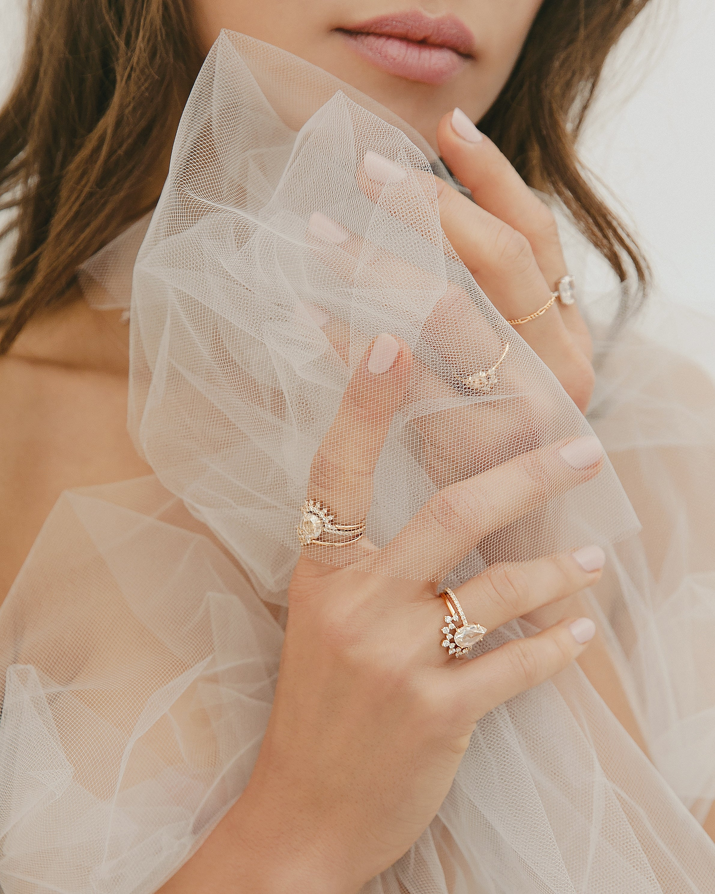 everett fine jewelry custom engagement rings lookbook