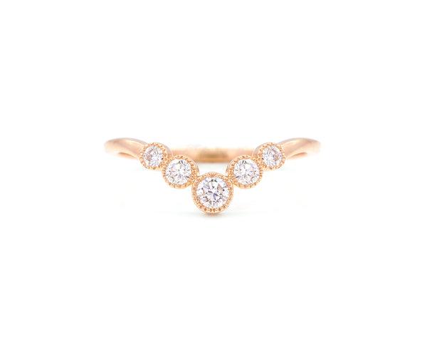 Everett Fine Jewelry Kinzie Ring