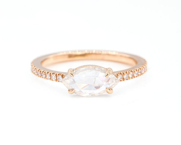 Everett Fine Jewelry 1.06 Carat Flurry Ring