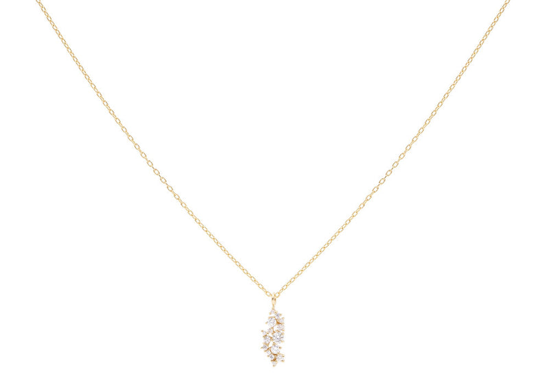 Everett Fine Jewelry Callisto Necklace