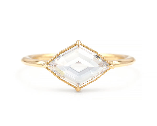 1.50-Carat Diamond Clara Ring
