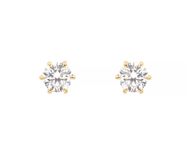Cleo Stud Earrings